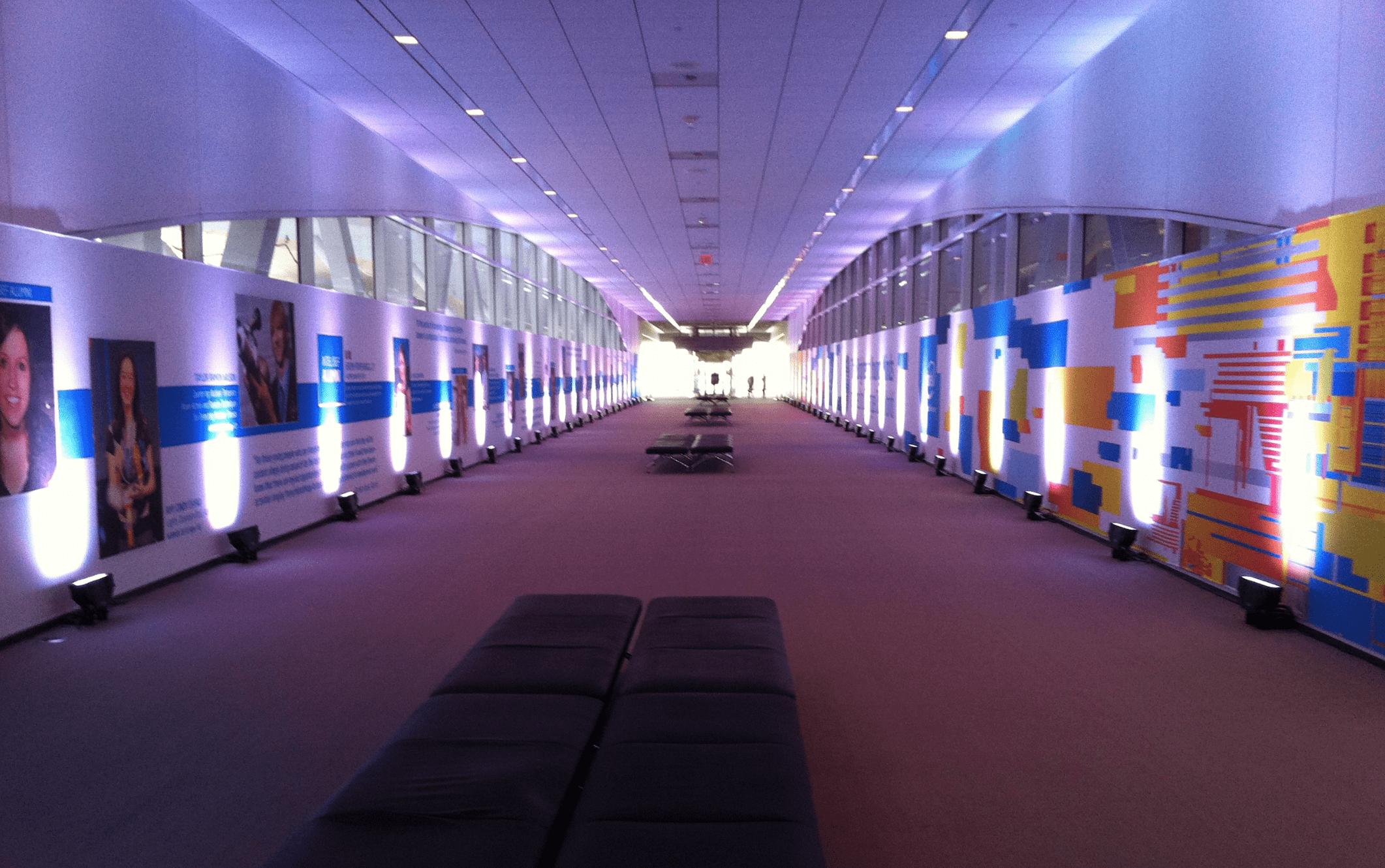 museum printing