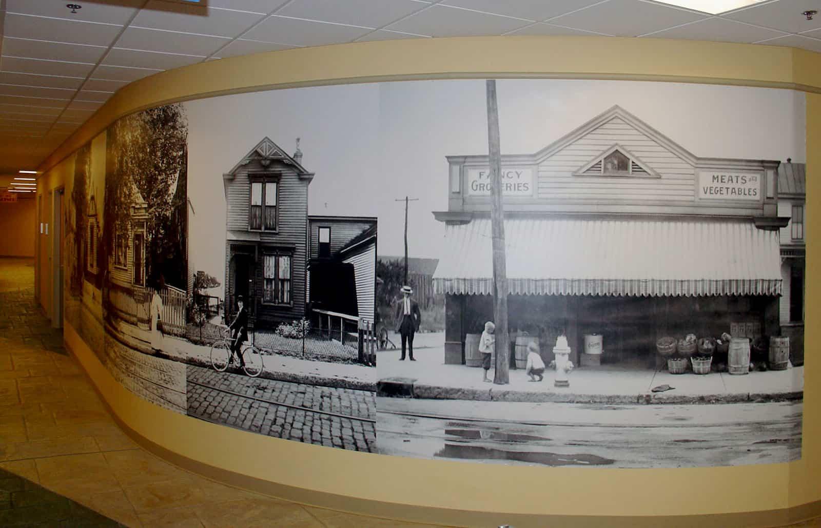 wall printing louisville