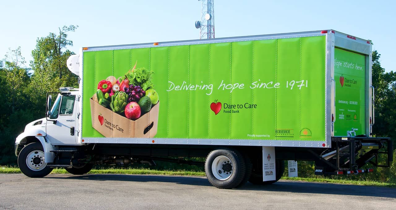 truck wraps in louisville